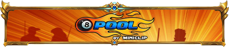 Imagini pentru 8 ball pool banner png