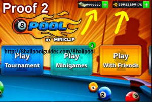 8 ball pool cheats