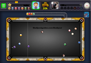 8 ball pool guides