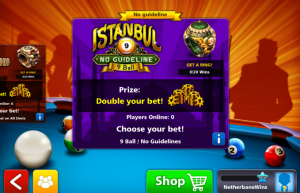 8 ball pool new update