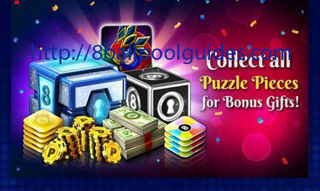 8 Ball Pool online coins generator